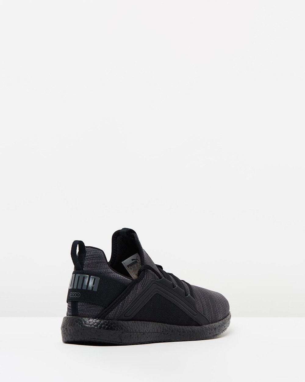 36bddaf50e07 Mega NRGY Heather Knit - Men's by Puma Online | THE ICONIC | Australia