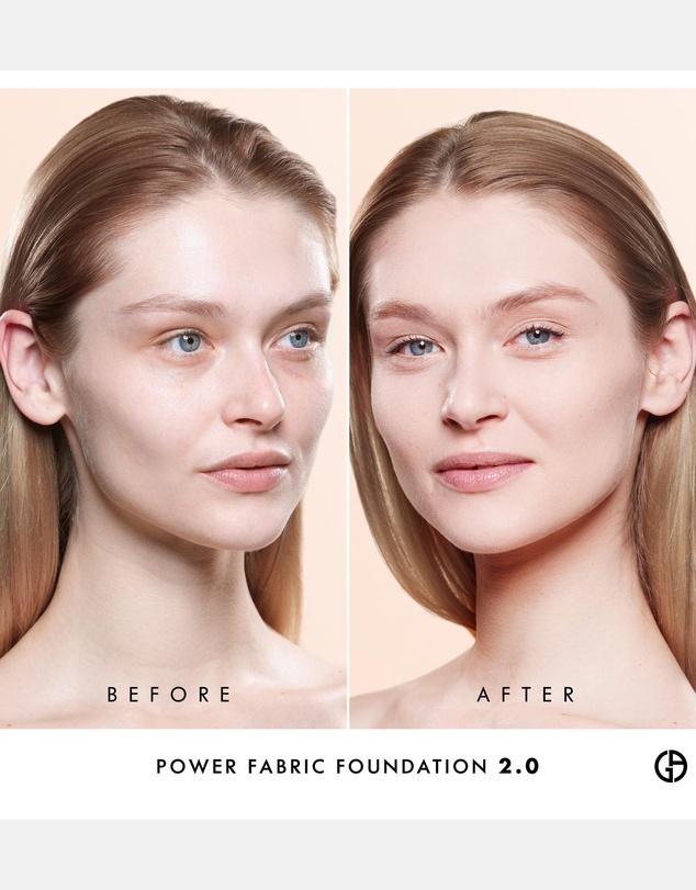 Life Power Fabric Foundation 2 30ml