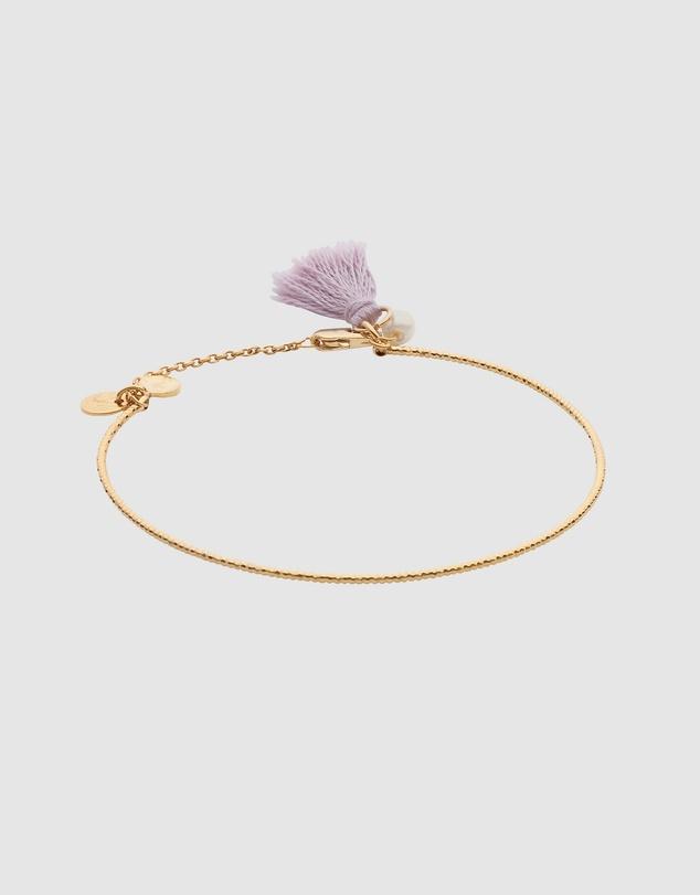 Women Lavender Dreaming Bangle