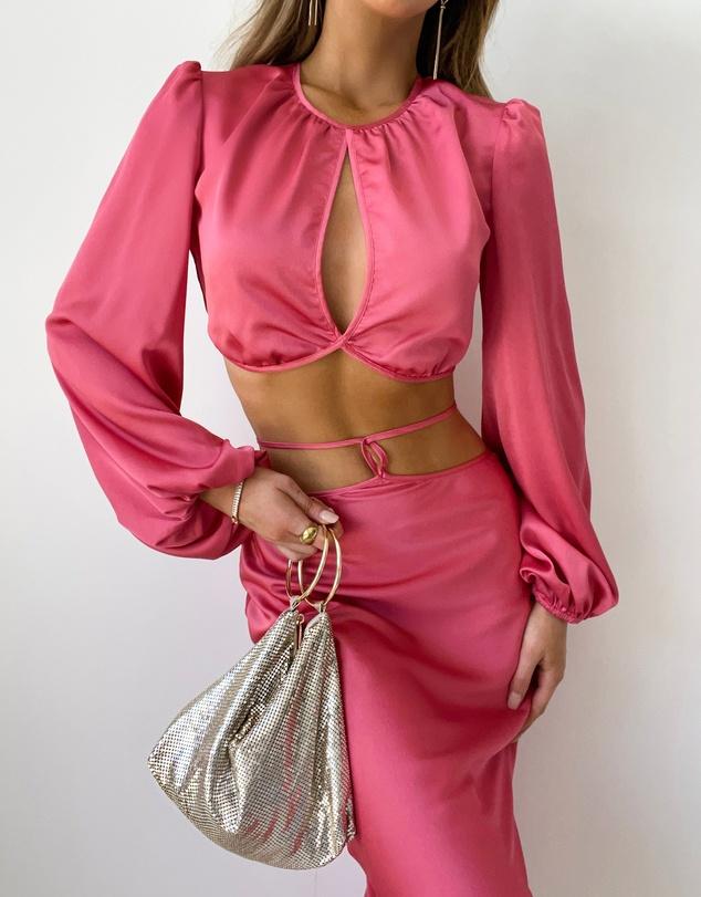 Women SHAR Mesh Convertible Bag
