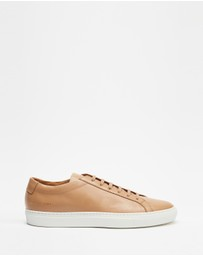 Common Projects - Achilles White Sole - Men's
