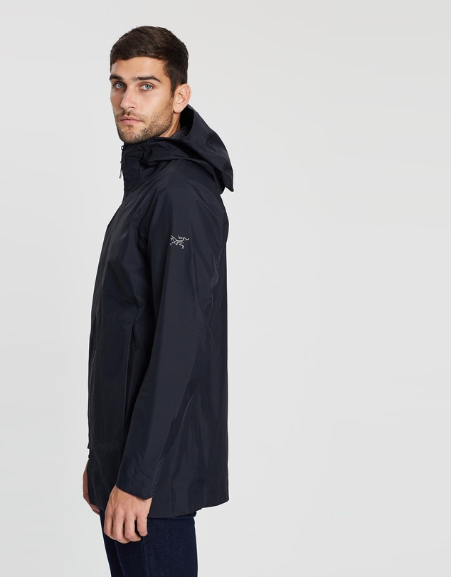 Arc'teryx - Sawyer Coat