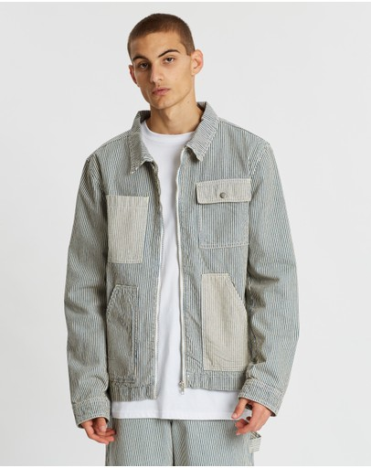 Locale - Hickory Jacket