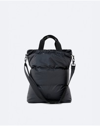 RAINS - Puffer Crossbody Tote