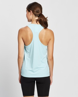 Reebok Performance Les Mills ACTIVCHILL Vent Tank - Muscle Tops (Digital Glow)