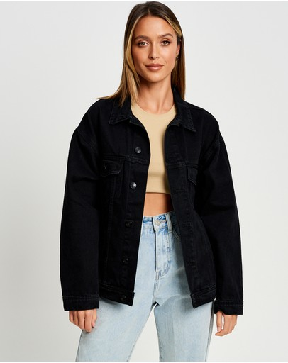Calli - Calli Denim Jacket