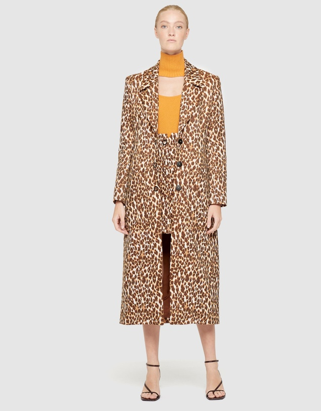 Manning Cartell - Run the World Coat