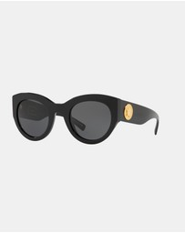 Versace - Versace Tribute Sunglasses
