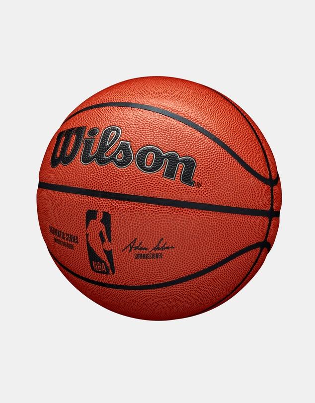 Women NBA Authentic Indoor Outdoor Basketball Size 7