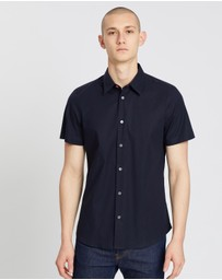 PS by Paul Smith - Tailored SS Shirt