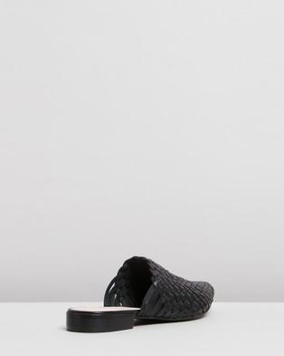 IRIS Footwear Mila - Flats (Black)
