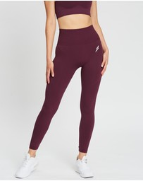 Doyoueven - Hyperflex Seamless Leggings