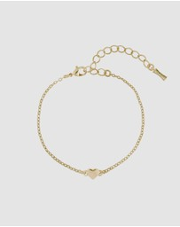 Ted Baker - Harsa Tiny Heart Bracelet