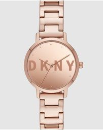 DKNY - The Modernist Women's Analogue Watch