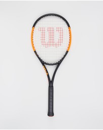 Wilson - Burn 100S Tennis Racket