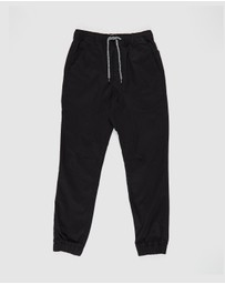 Free by Cotton On - Downtown Jogger Pants - Teens