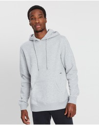 Soulland - Logic Wallance Hooded Sweat