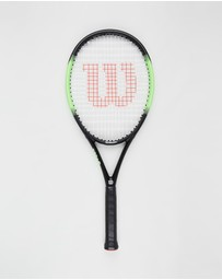 Wilson - Blade Feel 105 Tennis Racket