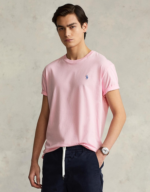 Polo Ralph Lauren - Custom Slim Fit T-Shirt