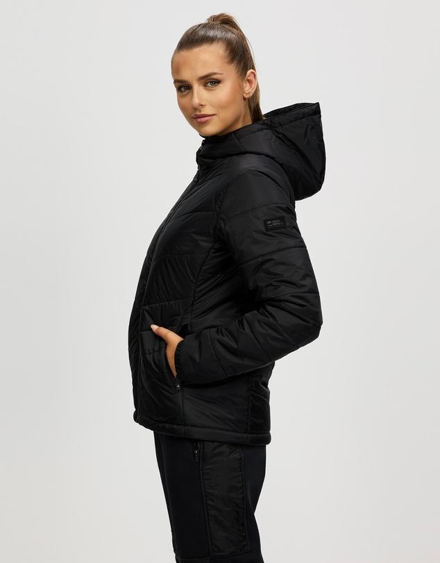 Women Nordkette Insulation Hooded Jacket