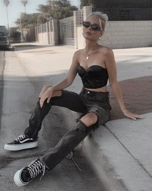 Reality Eyewear Xray Spex - Sunglasses (Turtle)