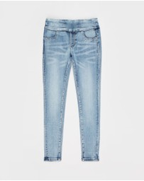 Decjuba Kids - Avery Skinny Jeans - Kids-Teens