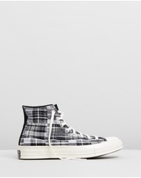 Converse - Chuck Taylor All Star 70 Twisted Prep Woven