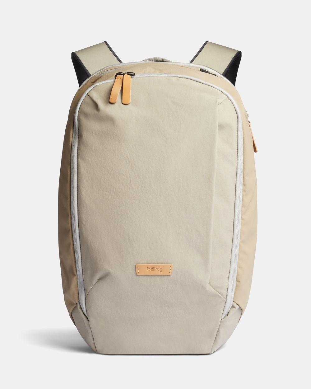 Bellroy Transit Workpack Backpacks grey