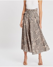 Steele - Bloom Skirt