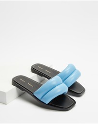Proenza Schouler - Puffy Slides
