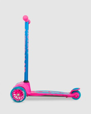 Crazy Skates - Joey Hearts - All toys (Pink) Joey Hearts