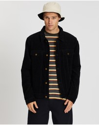 Rolla's - Morrison Cord Jacket