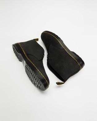 Dr Martens - Cabrillo Chukka Desert Boots Unisex (Black)