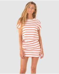 RH Swimwear - T-Shirt Dress