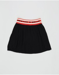 Scotch R'belle - Midi Length Skirt with Sporty Waistband - Teens