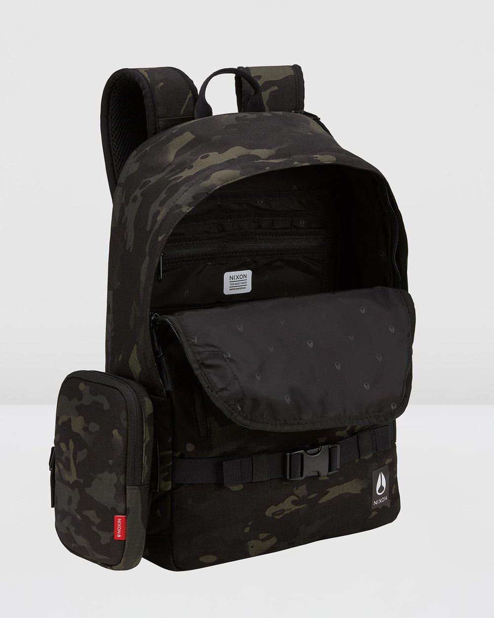 64834032e1646 Smith Backpack by Nixon Online