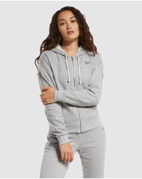 Reebok Performance - Training Essentials Full-Zip Hoodie