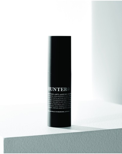 Hunter Lab - Peptide Anti-Ageing Elixir
