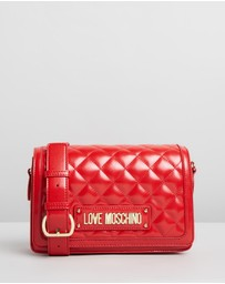 LOVE MOSCHINO - Quilted Bag