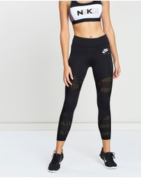 Nike - Air Fast 7/8 Running Tights