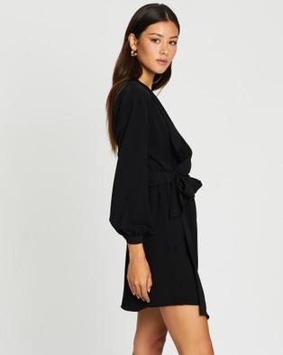 Grace Willow Eli Dress - Dresses (Black)