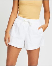 Nude Lucy - Nude Classic Shorts