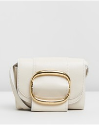 See By Chloé - Hopper Mini Cross-Body Bag