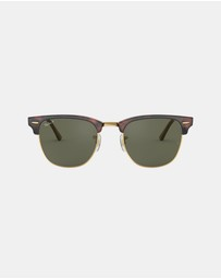 Ray-Ban - Clubmaster Polarised