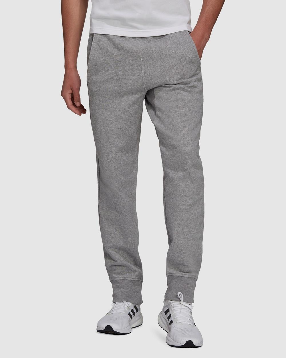 adidas Performance Sportswear Comfy & Chill Pants Grey