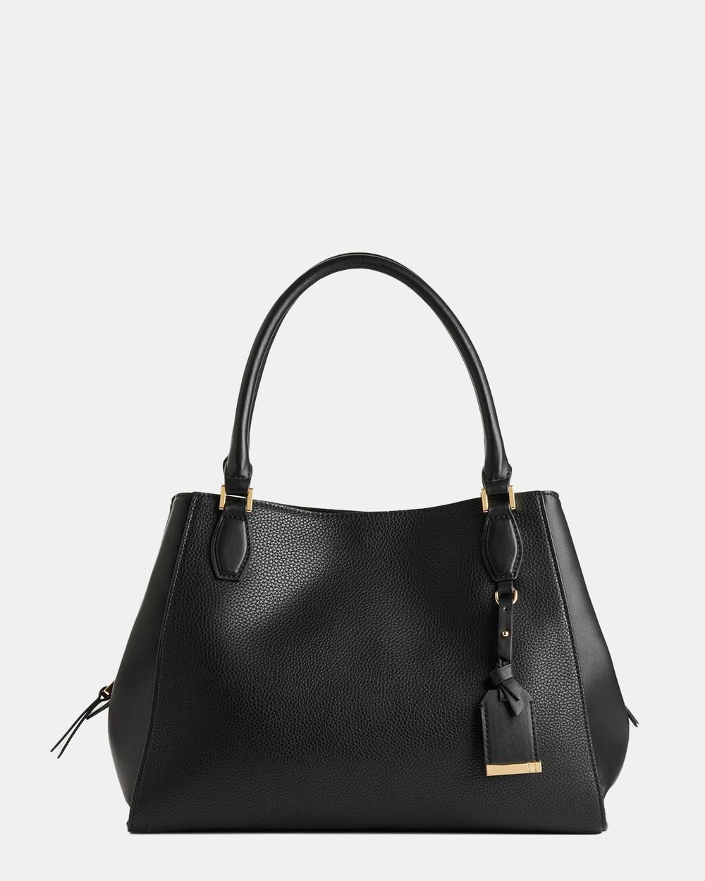 Naturalizer Westside Hobo Bag Handbags Black Handbags Australia