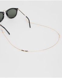 Karen Walker - ​Metal Link Sunglasses Chain