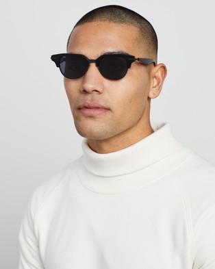 AKILA - M.Y.C - Sunglasses (Black) M.Y.C