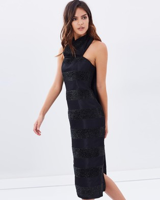 alice McCALL – The Monroe Dress
