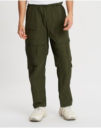 White Mountaineering - Multi Pocket Parachute Pants